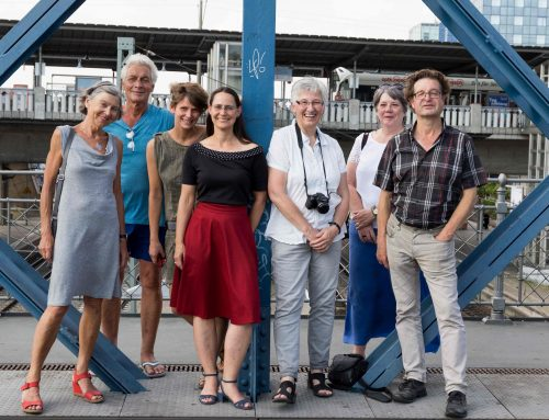 Premiere Audioguide Stühlinger 30.6.2017