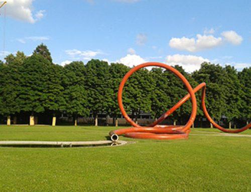 9 – Eschholzpark Die neue Mitte der Stadt