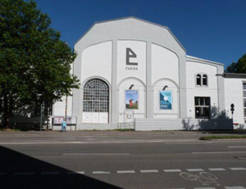 12 – E-Werk Kunst- und Kulturzentrum