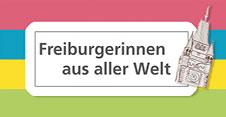 Freiburgerinnen aus aller Welt logo