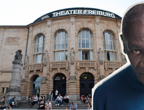 7. Freiburger Stadttheater – Young, Gifted and Black