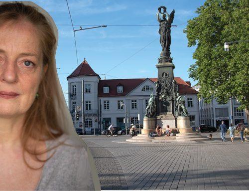 9. Europaplatz – Kultur geschlossen!