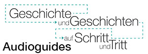 Audioguide Freiburg Logo